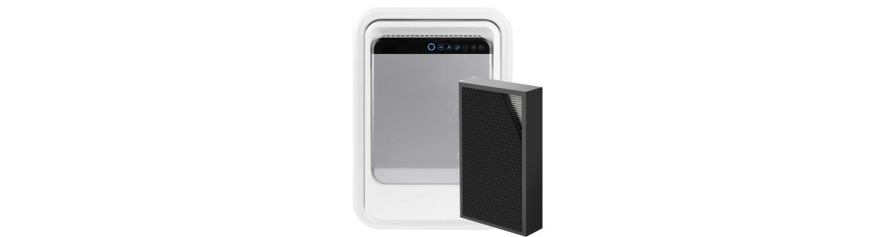 Filtres :  AERAMAX Pro II