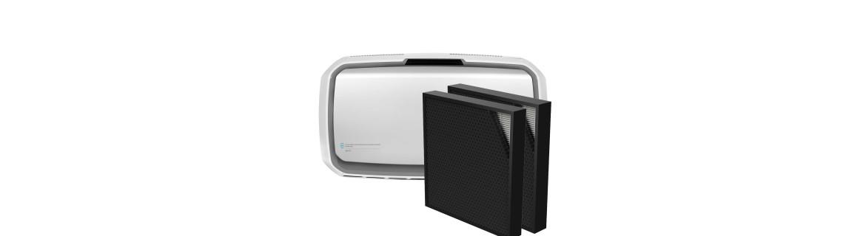 Filtres : AERAMAX Pro IV