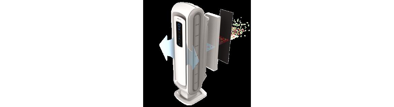 Filtres : AERAMAX DB5