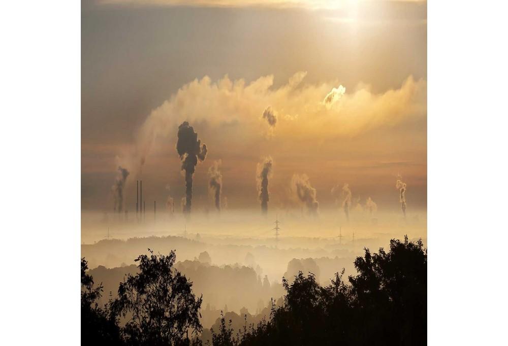 L'histoire de la pollution de l'air intérieur